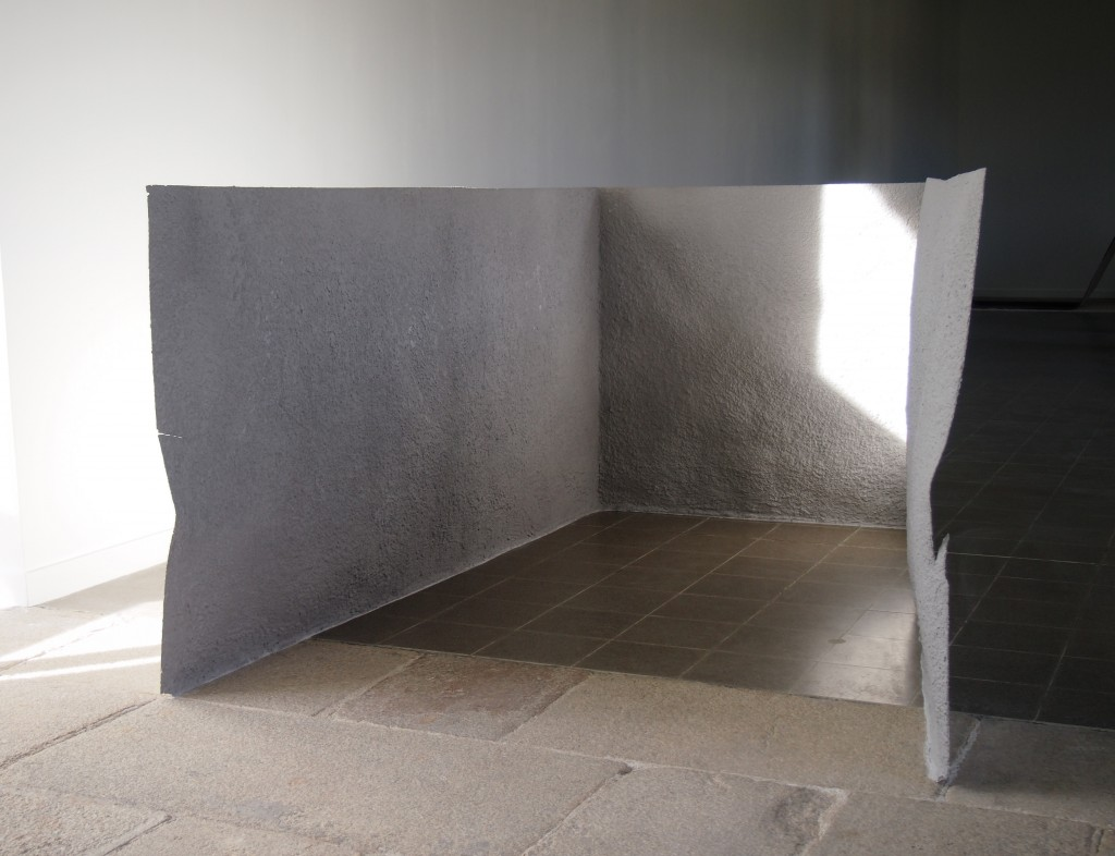 Continuum, murmure, (Cassables #3 et #4), Kerguéhennec 2013